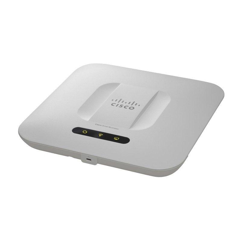Cisco WAP551-E-K9 Wireless Access Point-