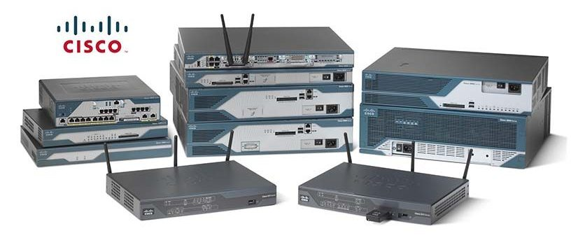 routers cisco site