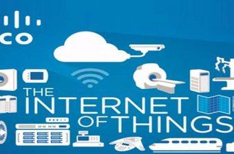 Cisco Systems site