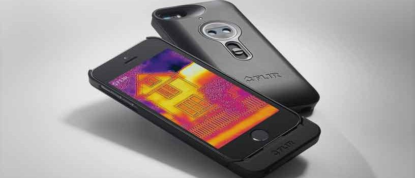 Infrared-phone-news-site